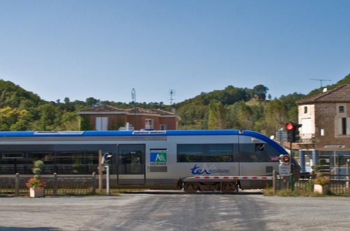 « Pour financer le transport ferroviaire, il faut une véritable fiscalité écologique » Arton7546-0b7c9