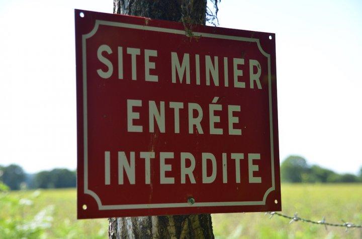 Les déchets radioactifs des mines d'uranium empoisonnent la Bretagne
