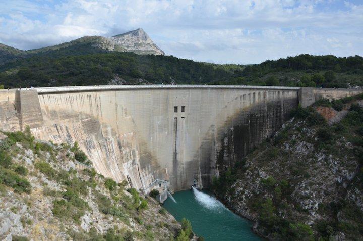 La privatisation des barrages met en péril la transition énergétique