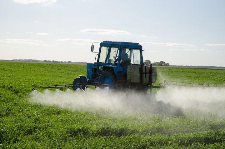 La France, toujours accro aux pesticides