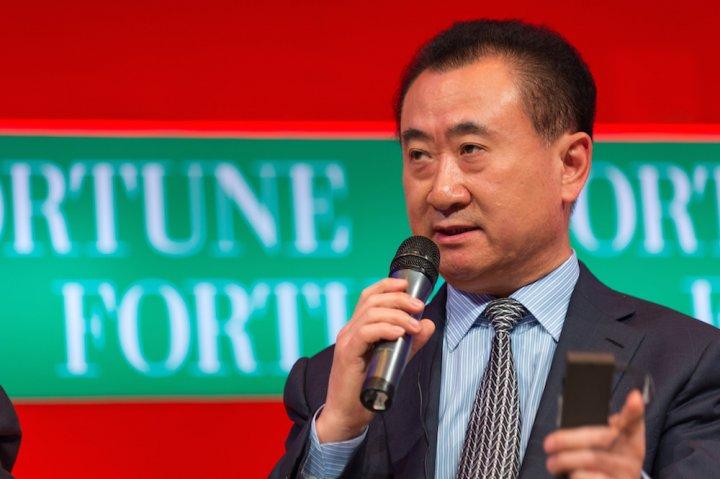 Un multimilliardaire chinois derrière le projet Europacity