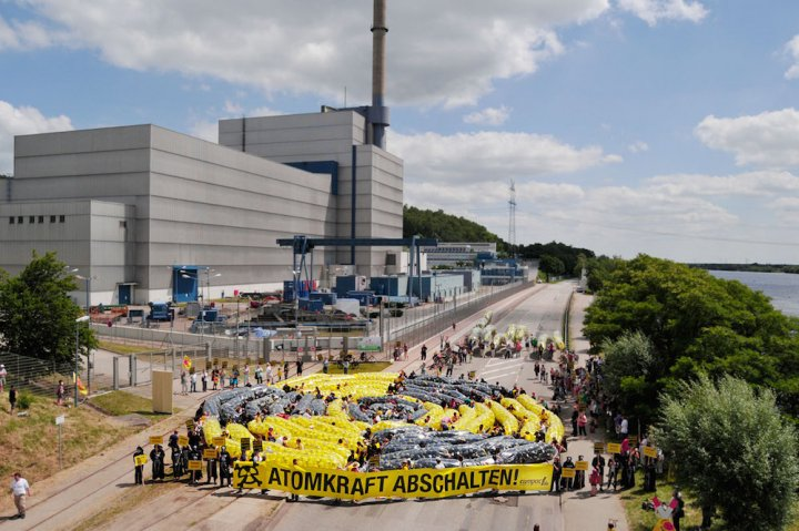 L'Allemagne devra payer pour sortir du nucléaire