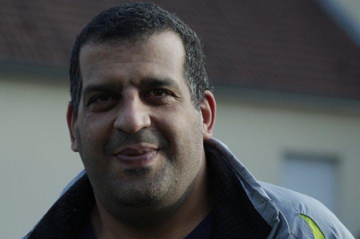 Karim: ouvrier, lanceur d'alerte, viré