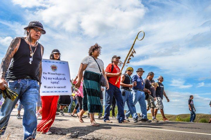 L'exigence de justice est le ciment du mouvement climatique mondial
