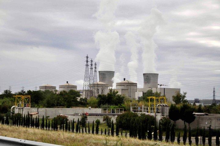 """Les travailleurs sous-traitants du nucléaire en grève car «<small class=""""fine""""></small>la sécurité se dégrade<small class=""""fine""""></small>»"""