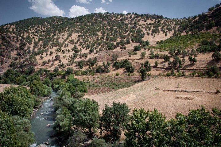 L'accès à l'eau, enjeu de la guerre turque en Syrie