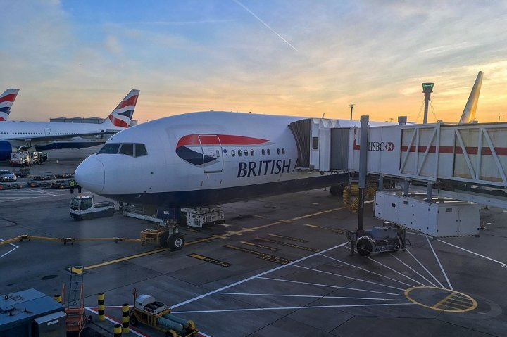 La justice britannique rejette l'extension de l'aéroport de Londres