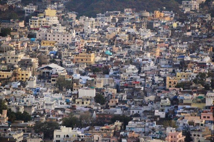 La pandémie place l'Inde au bord de la catastrophe