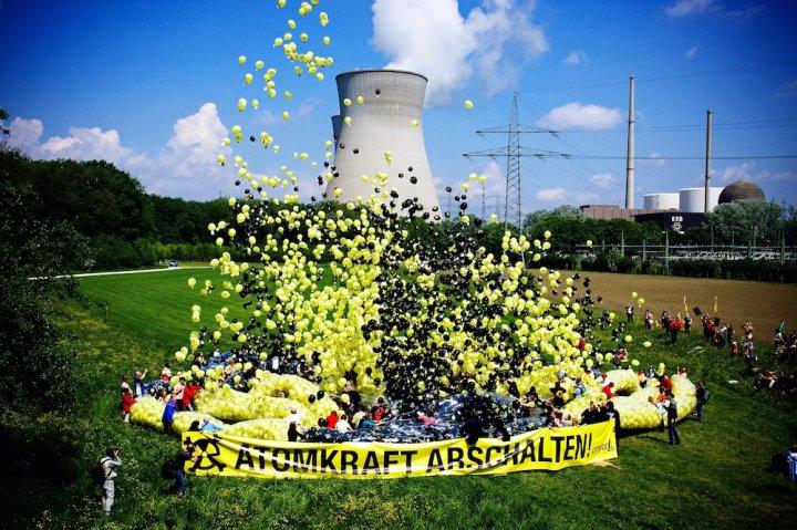 Cinq ans après Fukushima, l'Allemagne sort sans trop de mal du nucléaire