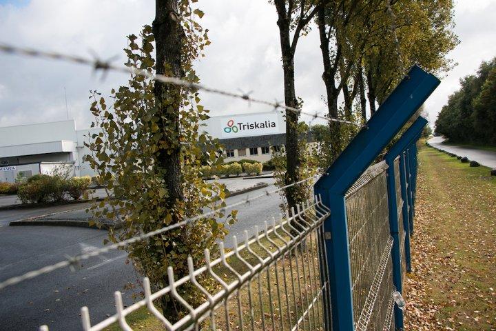 Le drame des salariés de Triskalia intoxiqués aux pesticides