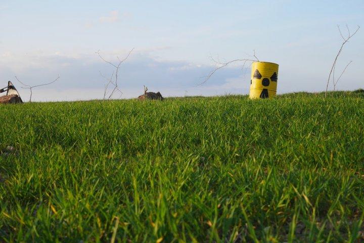 À Bure, l'Andra veut étouffer la lutte paysanne