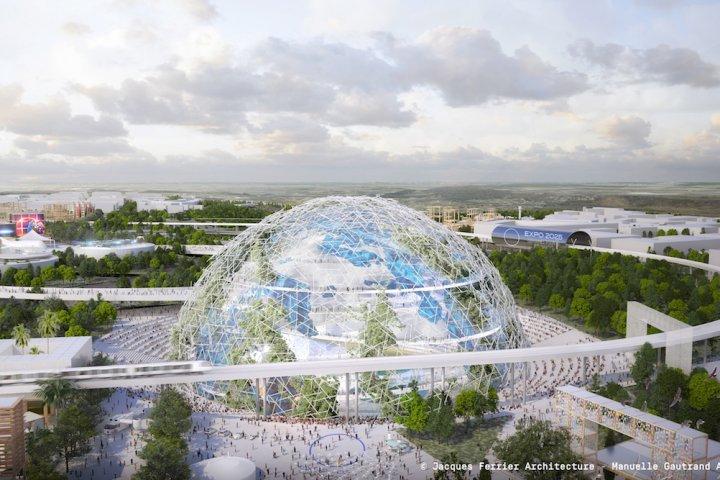 Ennuyeux. La climatologue Valérie Masson-Delmotte soutient l'Expo universelle et l'étalement urbain à Saclay