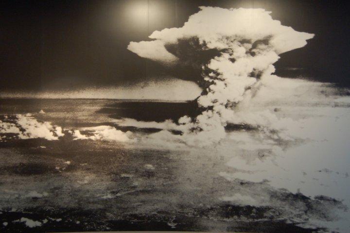 L'histoire cachée de la bombe d'Hiroshima