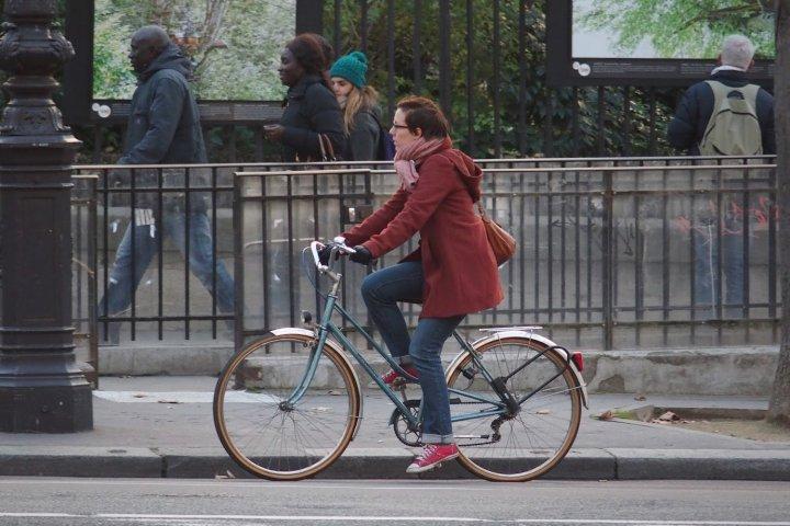 Le plan Vélo marque un progrès, mais trop modeste