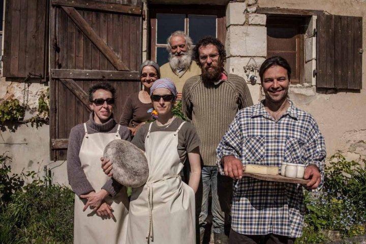 Dans le Perche, un terreau fertile à l'éclosion des alternatives paysannes