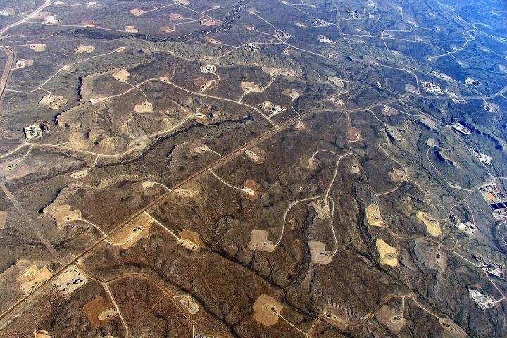 L'exploitation du gaz de schiste dévaste les États-Unis