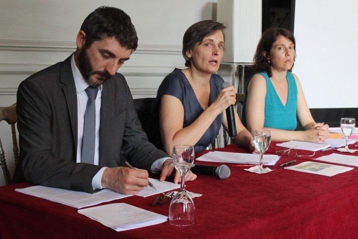 Haut Conseil pour le climat: la France réduit beaucoup trop lentement ses émissions