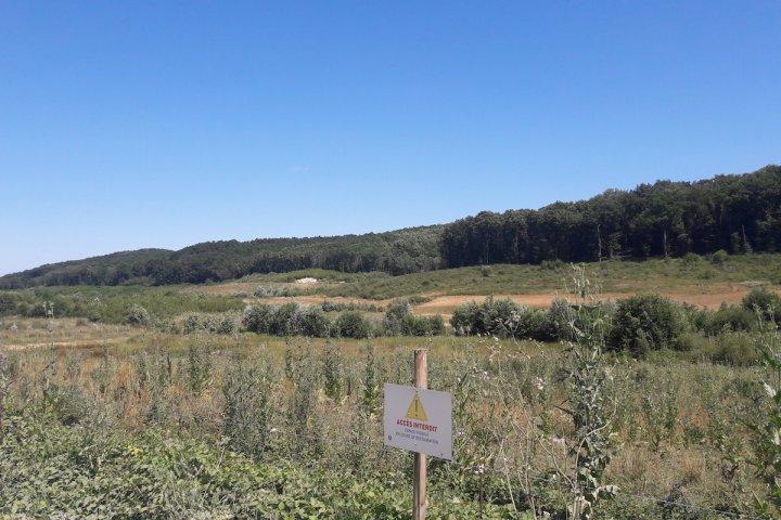 Sivens: cinq ans après la mort de Rémi Fraisse, un projet de barrage ressurgit