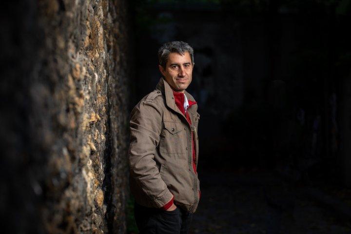 """François Ruffin: «<small class=""""fine""""></small>La crise climatique nous impose de revoir le sens de l'existence<small class=""""fine""""></small>»"""