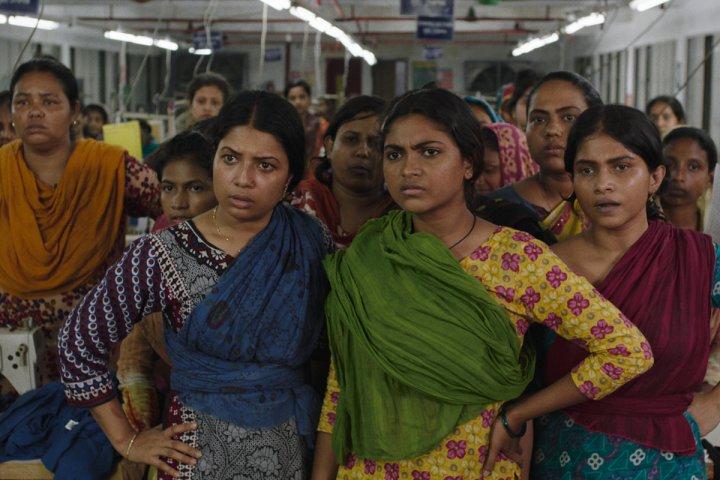 Au Bangladesh, la bataille pour la vie des ouvrières du textile