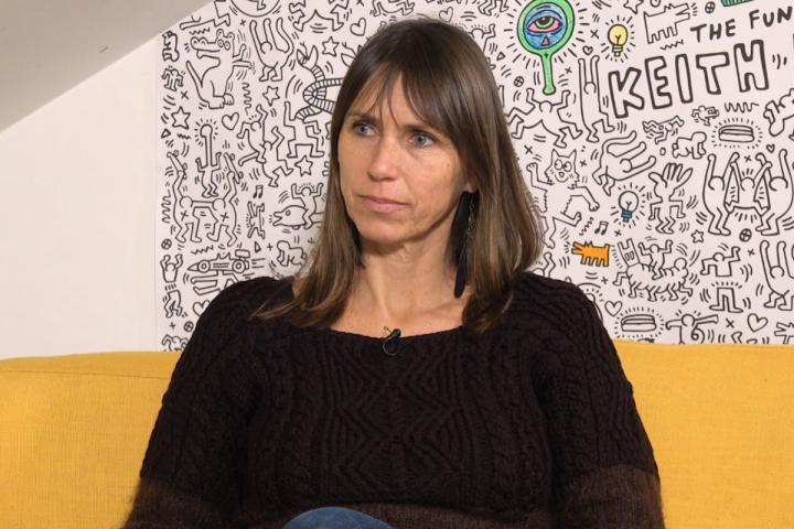 """<span class=""""caps"""">VIDEO</span> - Valérie Cabanes: «<small class=""""fine""""></small>Il faut reconnaître nos liens d'interdépendance avec le reste du vivant<small class=""""fine""""></small>»"""