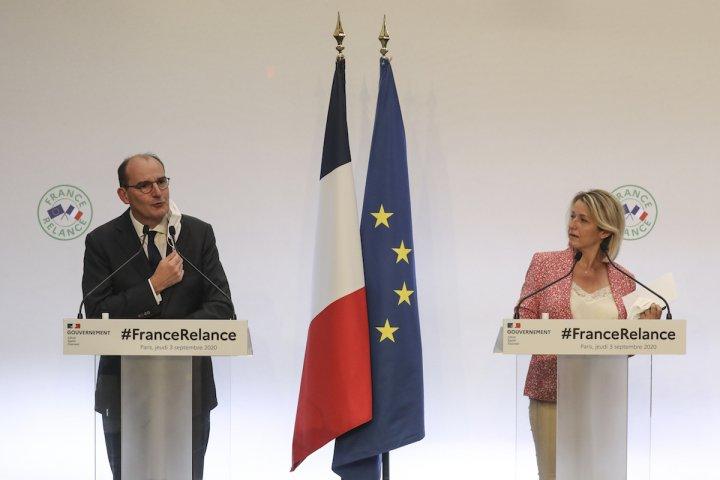 """Le plan de relance «<small class=""""fine d-inline""""></small>ne permettra pas à la France de respecter ses objectifs climatiques<small class=""""fine d-inline""""></small>»"""
