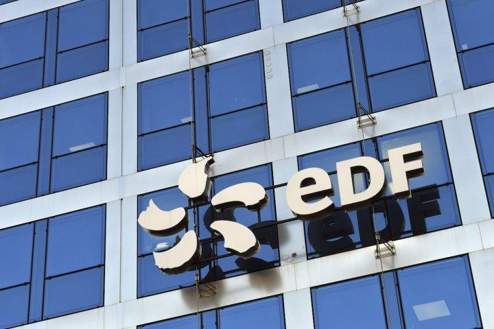 """Exclusif — Le projet fou de Bruxelles pour démanteler <span class=""""caps"""">EDF</span>"""