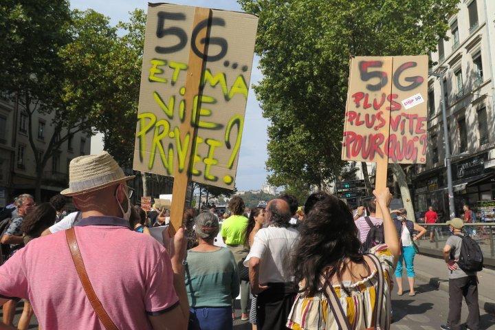 La 5G, un gouffre énergétique programmé