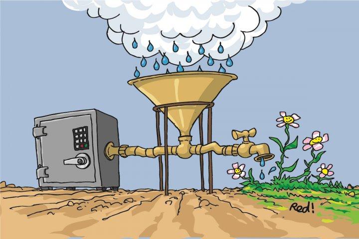 Face au géant Veolia-Suez, la régie publique de l'eau se développe