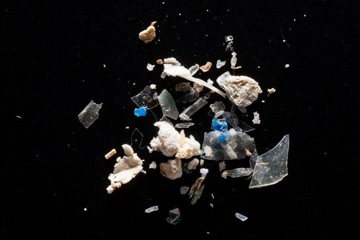 Inquiétantes découvertes scientifiques sur les microplastiques dans les océans