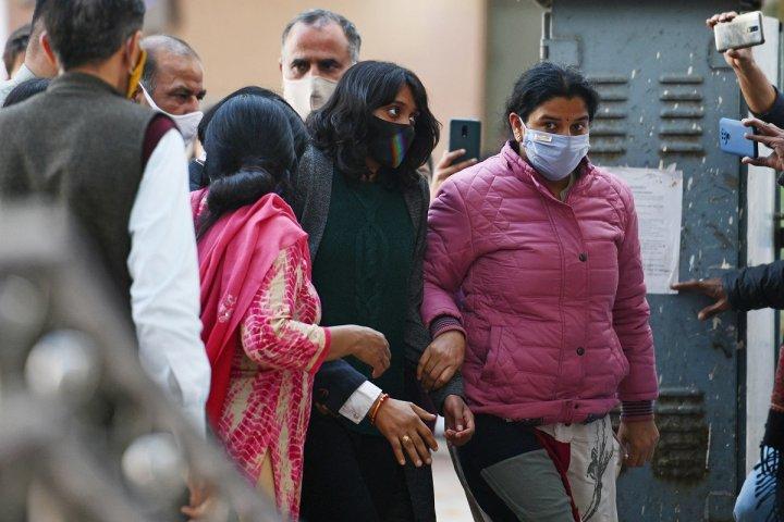 Inde: la répression s'accroît, une militante écologiste arrêtée