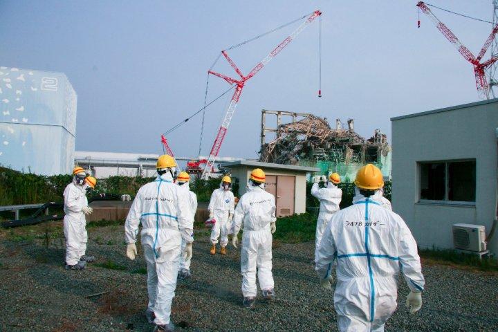 Fukushima, le bilan humain est plus lourd qu'annoncé