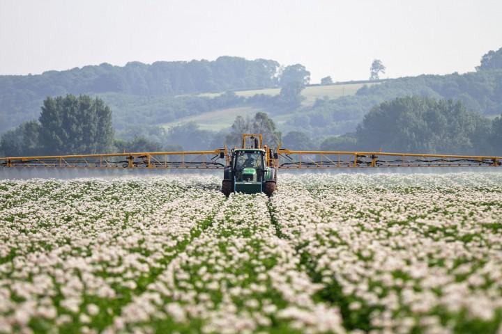 Pesticides: les radars défectueux des autorités sanitaires