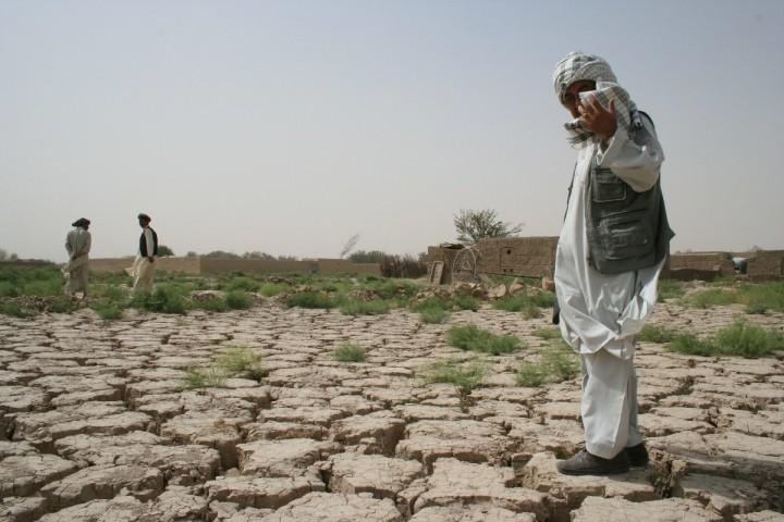 En Afghanistan, la crise climatique a favorisé la montée des talibans