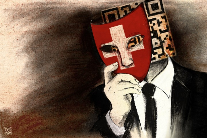Sous le masque du Covid, la numérisation intégrale de la société