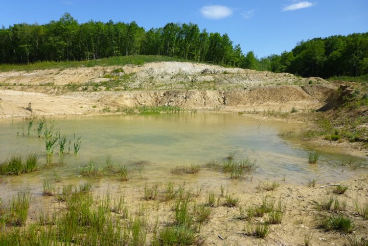 Sivens: la justice annule le projet initial de barrage