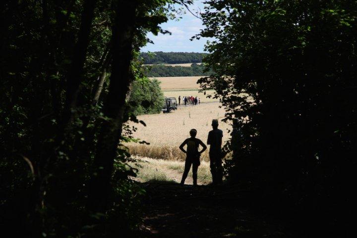 A Bure, les opposants aux déchets nucléaires ont gagné leur pari et réoccupé la forêt