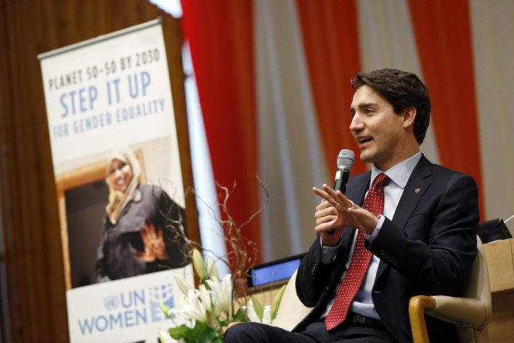 Au Canada, Justin Trudeau tourne le dos à ses promesses environnementales