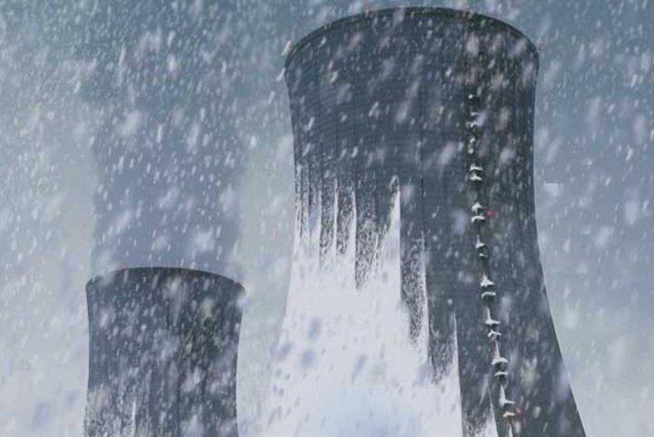 Face à la vague de froid, le nucléaire se révèle inadapté