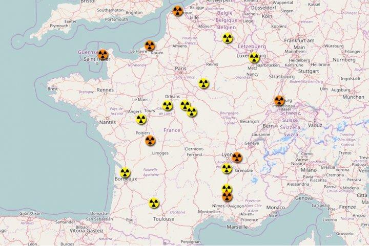 Les réacteurs nucléaires ont redémarré au détriment de la sûreté