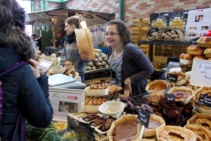 Les circuits courts alimentaires créent de nombreux emplois