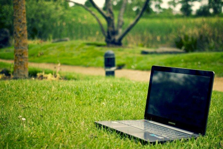 Petit manuel des bonnes pratiques écolos sur Internet