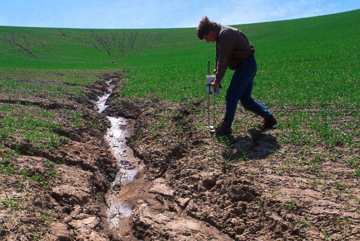 La nouvelle cartographie des cours d'eau menace l'intérêt général
