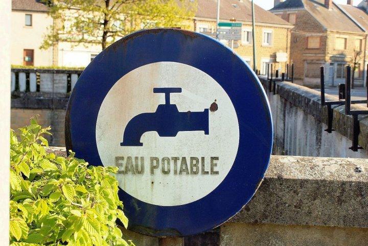 """François Sauvadet accuse: «<small class=""""fine""""></small>Le gouvernement pille les moyens de la politique de l'eau<small class=""""fine""""></small>»"""