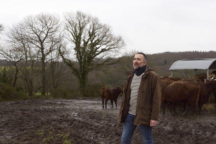 La ferme où les personnes handicapées mentales et autistes ont toute leur place