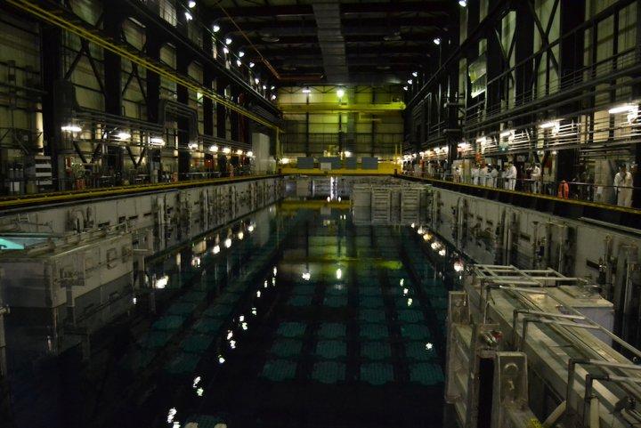 Comment la France multiplie les déchets nucléaires dangereux