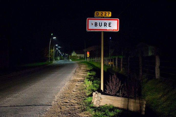 Vague d'arrestations à Bure, un avocat en garde à vue