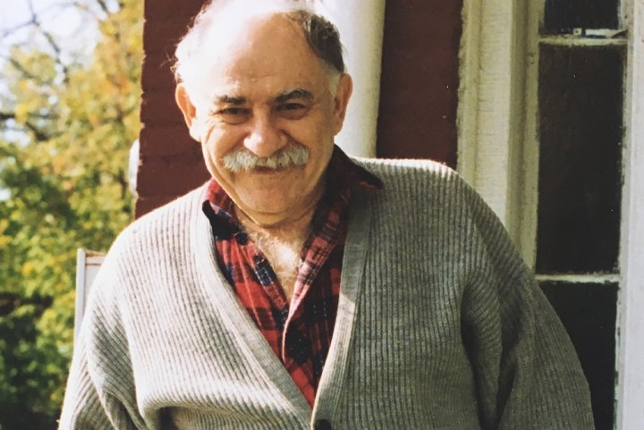 Murray Bookchin, l'utopie anarchiste au prisme de l'écologie
