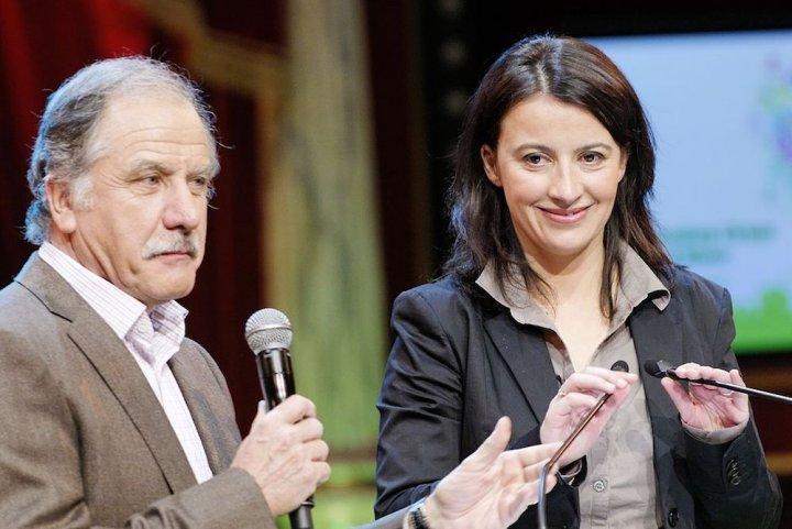 La saga française de l'écologie politique