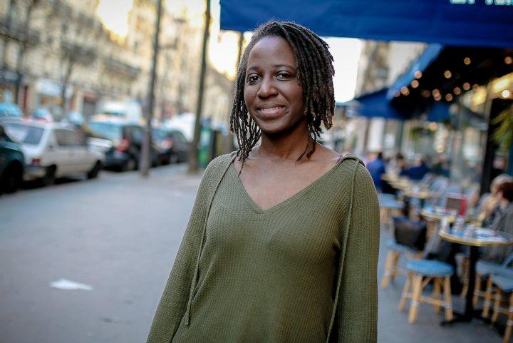 """Priscillia Ludosky: Avec les Gilets jaunes, «<small class=""""fine""""></small>la fraternité s'est réveillée<small class=""""fine""""></small>»"""